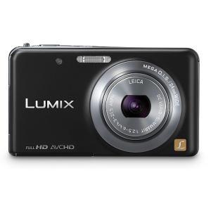 Panasonic Lumix DMC-FX80