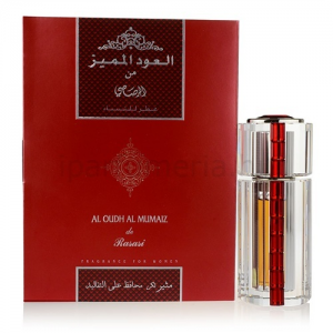 Rasasi Al Oudh Al Mumaiz for Women EDP 35 ml