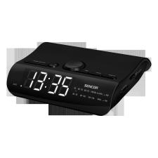 Sencor SRC140 rádiós óra