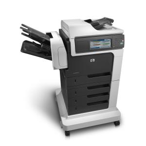 HP LaserJet Enterprise M4555fskm
