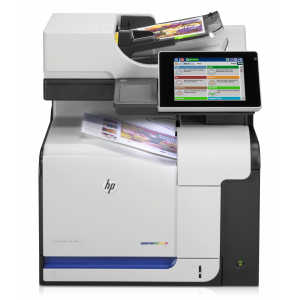 HP LaserJet Enterprise 500 M575f