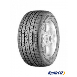 Continental 225/55R18 V Continental CrossContact UHP FR nyári off road gumiabroncs (V=240 km/h 98=750kg)