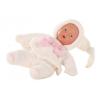 Götz Pure Baby GÖTZ baba, kék szemű, haj nélküli, 22 cm magas