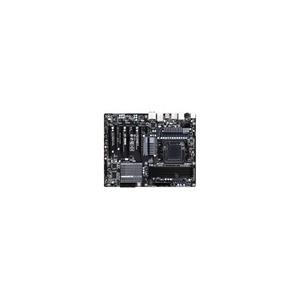Gigabyte Gigabyte 990FXA-UD3 AMD 990FX/SB950 SocketAM3+ ATX alaplap