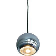 Conrad Csillár, 145 x 120 mm, 230 V/50 Hz, GU10, max. 75 W, króm, SLV Light Eye 133482 világítás