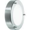 Conrad Mennyezeti lámpa, 13 W, ESL-4440 Energiesparlampe Silber GX53