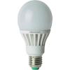 Conrad LED-es fényforrás, E27, 8 W, melegfehér, hagyományos izzó forma, Megaman® CLASSIC