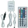 Conrad RGB kontroller infra távirányítóval, Paulmann YourLED 70202
