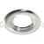 Conrad Mennyezetbe építhető gyűrű, króm színű, Standard CT-2114