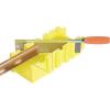 Conrad Műanyag gérvágó sablon, 300 mm, Basetech