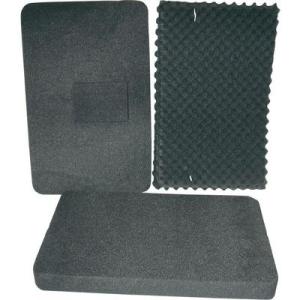 Conrad Alutec szerszámos táska habszivacs, 36029