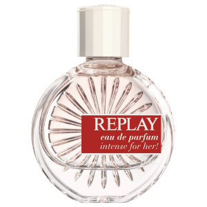 Replay Intense For Her EDP 40 ml