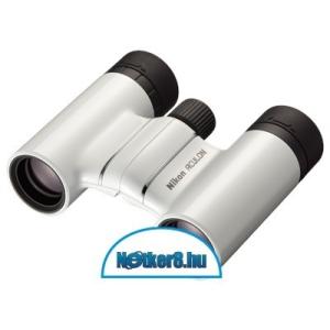 Nikon Nikon Aculon T01 8x21 fehér Távcső