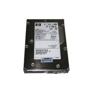HP 72.8GB 80pin SCSI (BF07287B55)