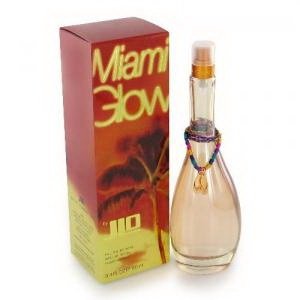 Jennifer Lopez JLo Miami Glow EDT 100 ml