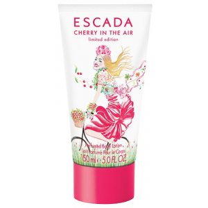Escada Escada Cherry In The Air Testápoló 150ml