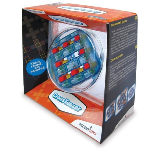 Recent Toys CrossTeaser logikai játék
