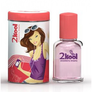 2Kool Pink Dreams EDT 50 ml