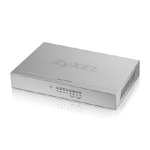 ZyXEL GS-108B v2 8x100/1000T switch, nem menedzselhető (GS-108BV2-EU0101F)