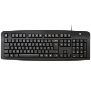 V7 CLASSIC KEYB USB FRENCH USB KEYBOARD - RETAIL PACK (KC0D1-5E1P)