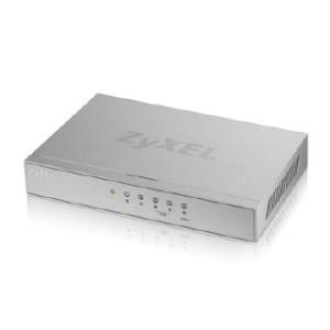 ZyXEL GS-105B v2 5x100/1000T switch, nem menedzselhető (GS-105BV2-EU0101F)