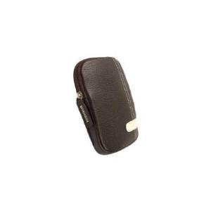 KRUSELL Camera Case GAIA Brown (48189)