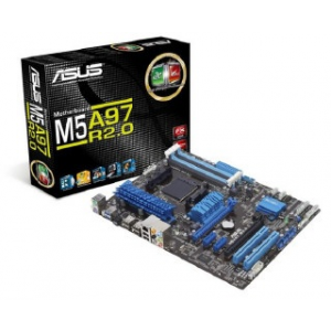 Asus M5A97 R2.0 (90-MIBJK0-G0EAY0MZ)