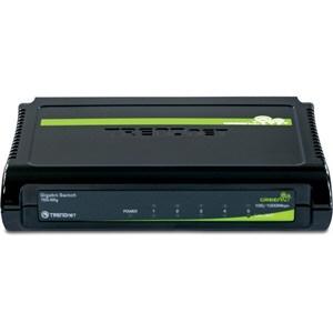 Trendnet 5XGIGABIT GREEN SWITCH (TEG-S5G)
