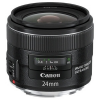 Canon EF 24MM F 2.8 IS USM . (5345B005)