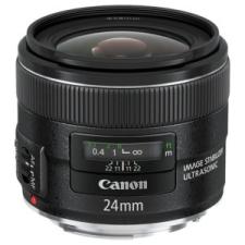 Canon EF 24MM F 2.8 IS USM . (5345B005) objektív