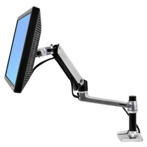 Ergotron LX DESK MOUNT LCD ARM . (45-241-026)