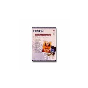 Epson C13S041261 Matte Paper Heavyweight (C13S041261)