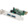 Buffalo IFC-PCIE2U3S2-EU PCI Express Interface Card USB3.0