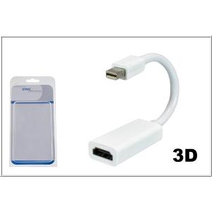 Dinic Mini DisplayPort - HDMI adapter MDP-HDMI