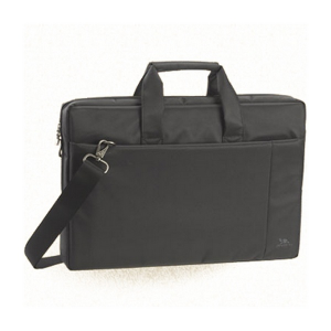 RivaCase 8251 Grey Laptop bag 17""
