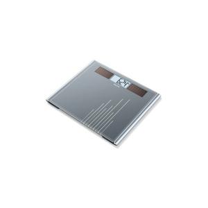 Beurer GS 380 Solar napelemes üvegmérleg