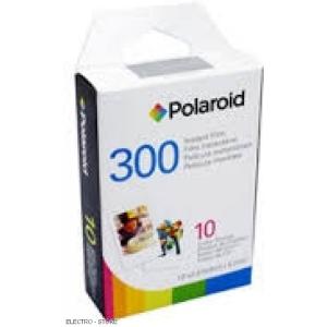 Polaroid 300 papír, 10 db-os csomag