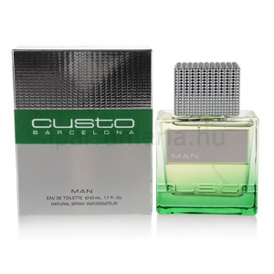 Custo Barcelona Custo Man EDT 50 ml