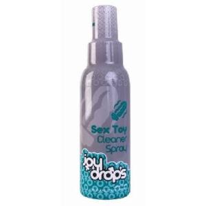 Sex Toy Cleaner Spray - 100ml.