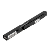 Powery Acer Aspire One AoA110-1722 fekete