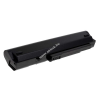 Powery Acer Aspire One A150-1435 5200mAh fekete