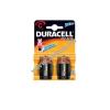 DURACELL Elem Duracell Plus Baby C 2db/csom