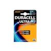 DURACELL Elem Duracell Ultra típus V4004 2db/csom