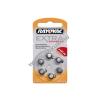 Rayovac Extra Advanced hallókészülék elem típus 13 6db/csom