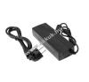 Powery Utángyártott hálózati töltő Pioneer Silver D470S egyéb notebook hálózati töltő