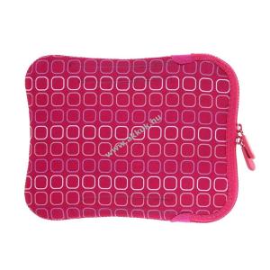 "Powery Notebook tok / Laptop tok / Netbook tok / Tablet tok 9,7"" (24,6cm) Modell 48 pink"