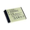 Powery Utángyártott akku Sony CyberShot DSC-TX1P