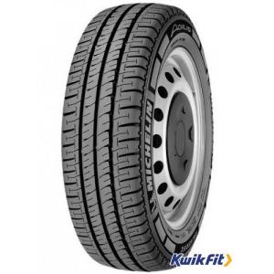 MICHELIN 215/75R16 R Michelin AGILIS nyári kisteher gumiabroncs (R=170 km/h 116=1250kg)