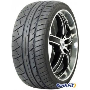 Dunlop 245/40R18 Y Dunlop SP600 nyári személy gumiabroncs (Y=300 km/h 93=650kg)