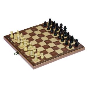Goki Fa sakk készlet, nagy táblás